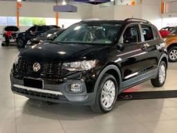 Volkswagen T-cross com parcelas de 1.167,00