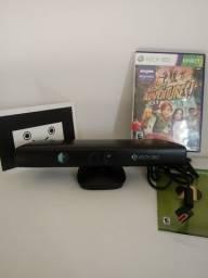 Kinect 360 sensor original oficial Microsoft