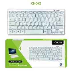Mini teclado sem fio choki