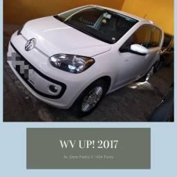 Vw Up Move tsi 1.0 2017