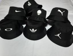 Chapéu Nike Preto