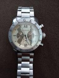 Vendo Relógio Bulgary Original