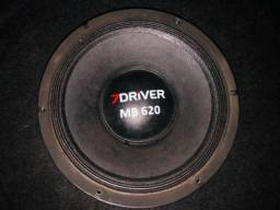 Alto falante 7driver mb620