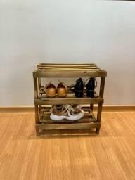 Título do anúncio: Sapateira/calçadeira TOP