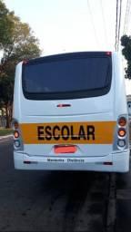 Micro ônibus auto financiamento