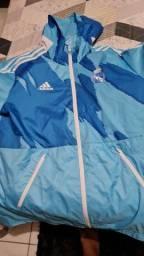 Blusão do Real Madrid