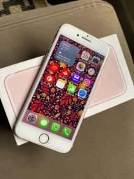 Título do anúncio: Vendo iPhone 7 32gb