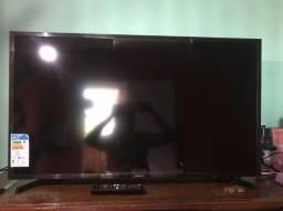 Vendo uma tv