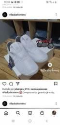 Adidas Hu Branco