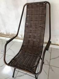Cadeira - balanço/não balanço