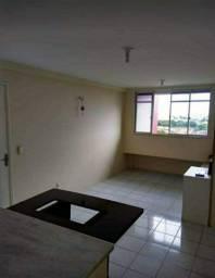Apartamento padrão Av. General Osório de Paiva