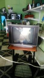 Vendo TV LG tubo