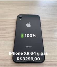 IPhone XR 64 gigas