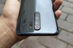 Super Smartphone da Xiaomi com 6 gigas de ram e câmera de 64 MP - Note 8 Pró
