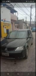 Renault Logan 1.0 2008