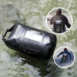 Mochila Seca à Prova D água 20L