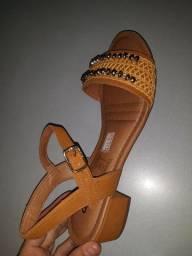 Sandália feminina dakota