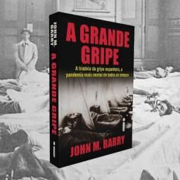 Livro: A Grande Gripe