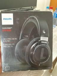 Fone Philips Shp9500