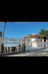 Casa Duplex em condomínio fechado com 03 suítes ( Campo d'Aureo )