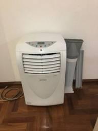 Ar condicionado Portátil 12btus