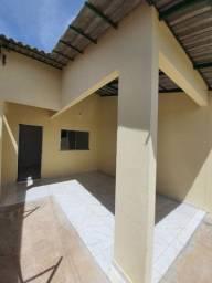 Vendo casa no de dois quartos P. Estrela Dalva III J. Sion em Luziânia/GO