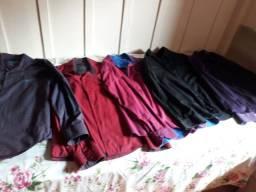 Camisas m novas