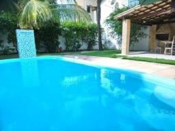 Casa em Condomínio para Venda em Salvador, Itapuã, 5 dormitórios, 3 suítes, 5 banheiros, 7