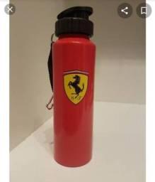 Título do anúncio: Garrafa Ferrari