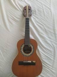 Cavaco maciço Luthier Lucenir