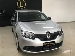 Renault Sandero 2018 1.0 12v sce flex authentique manual