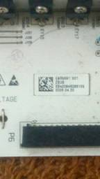 Placa zsus para TV LG 42pq30r