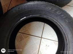 Pneu Bridgestone aro 16 Original Duster