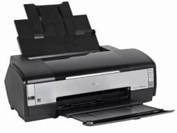 Título do anúncio: Epson 1410 impressora A3
