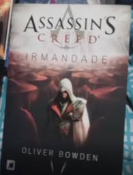 Conjunto Livros Assassin's Creed