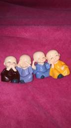 Quarteto Buda sábio