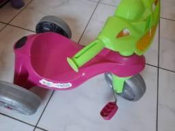 Motoca super nova 40 reais