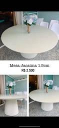 Título do anúncio: Mesa JACAÚNA R$ 2.500