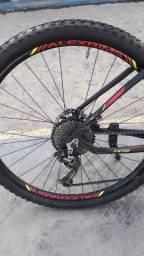 Vende-se bicicleta aro 29