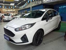 Ford Fiesta Hatch FIESTA SE 1.6 16V FLEX 5P FLEX MANUAL