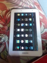 Tablet Samsung bem conservado