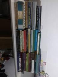 Coleção de 50 livros clássicos