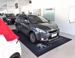 2008 2018/2019 1.6 16V FLEX ALLURE 4P AUTOMÁTICO