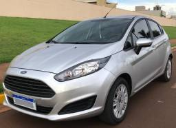 Ford Fiesta 1.5 - 2013/14 (Aceito Trocas)