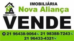 Imobiliária Nova Aliança!!!! Lindo Duplex com 2 Suítes em Muriqui