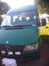 Van ou MotorHomer - 1998