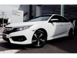 HONDA  CIVIC 2.0 16V FLEXONE EX 4P CVT 2017 - 2017