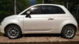 Fiat 500 14/14 - 2014