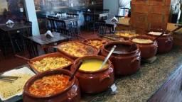 Restaurante Bem Sucedido a Venda - Oportunidade Unica