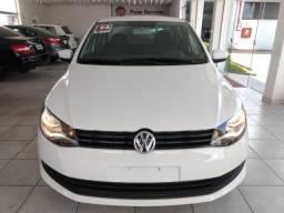 Vw - Volkswagen Voyage Trend 1.0 flex - 2014